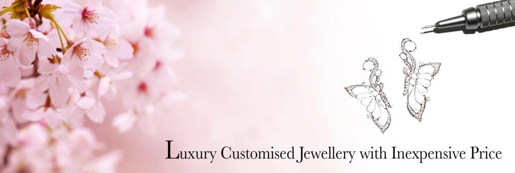 Gemstone & Diamond bespoke fine jewellery customised jewelry design custom made Diamond Gemstone Ruby, Emerald, Spinel, Sapphire