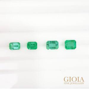 Ethiopia Emerald | Gemstone Jewellery | Looking for emerald engagement ring or emerald jewellery